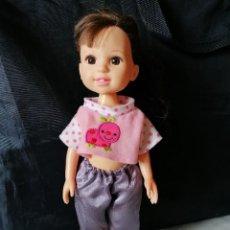 Otras Muñecas de Famosa: MUÑECA TIPO NANCY ** PEQUEÑA DE 32 CM ** REF-KH89 - T-3. Lote 204405517