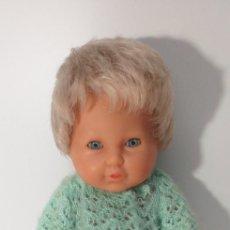 Otras Muñecas de Famosa: MUÑECO NIÑO DE FAMOSA. Lote 204546893