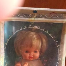 Otras Muñecas de Famosa: MUÑECO MAY FAMOSA, NUEVO EN SU CAJA AÑOS 70, ÉPOCA NANCY. Lote 204689772