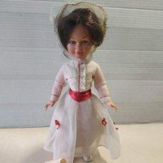 Otras Muñecas de Famosa: MARY POPPINS FAMOSA CON SOMBRILLA. Lote 204700668