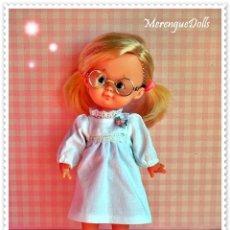 Otras Muñecas de Famosa: CAMISÓN PARA MUÑECA CUCA DE FAMOSA. Lote 204979436