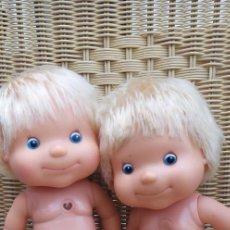 Otras Muñecas de Famosa: PAREJAS DE MUÑECAS DE FAMOSA. Lote 205019916