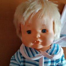 Otras Muñecas de Famosa: PRECIOSO NENUCO PIJAMA A RAYAS *** ORIGINAL ** T-1865-03. Lote 205036336