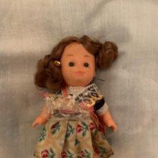 Otras Muñecas de Famosa: FALLERA A BORDERA ONIL. Lote 205240392