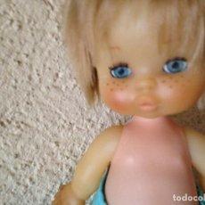 Otras Muñecas de Famosa: MUÑECA MAY PECOSA DE FAMOSA. Lote 205448627