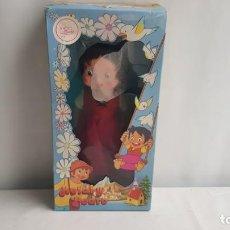 Otras Muñecas de Famosa: MUÑECA HEIDI AÑO 1975. FAMOSA. Lote 218273812