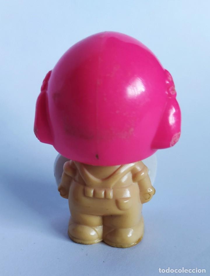 Otras Muñecas de Famosa: Pinypon muñeca con accesorio de ropa de doncella. PinyPon antiguo vintage de los 80 Famosa - Foto 13 - 205600231