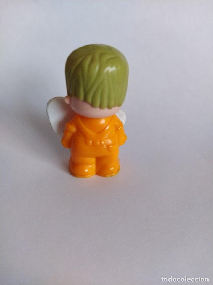 Otras Muñecas de Famosa: Pinypon muñeco con accesorio de ropa de bañista. PinyPon antiguo vintage de los 80 Famosa - Foto 2 - 205600465