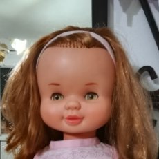 Otras Muñecas de Famosa: MUÑECA DE FAMOSA OJOS MARGARITA. Lote 205602200