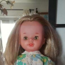 Otras Muñecas de Famosa: MUÑECA LEILA DE FAMOSA OJOS MARGARITA. Lote 205608321