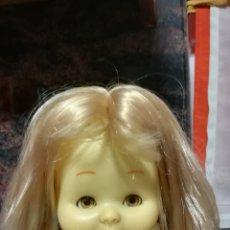 Otras Muñecas de Famosa: MUÑECA MARI LOLI DE FAMOSA, OJOS MARGARITA. Lote 205608643