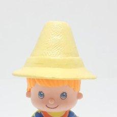 Otras Muñecas de Famosa: PIN Y PON PINYPON FAMOSA GRANJA GRANJERO CHICO. Lote 205698391