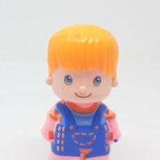 Otras Muñecas de Famosa: PIN Y PON PINYPON FAMOSA CHICO CHICA. Lote 205698690