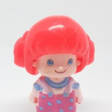 Otras Muñecas de Famosa: PIN Y PON PINYPON FAMOSA CHICO CHICA PAYASO CIRCO. Lote 205698916