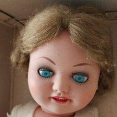 Otras Muñecas de Famosa: MUÑECA CORISA DE FAMOSA AÑO 58. Lote 229773760