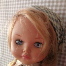Otras Muñecas de Famosa: MUÑECA DE FAMOSA AÑOS 60. Lote 206489516