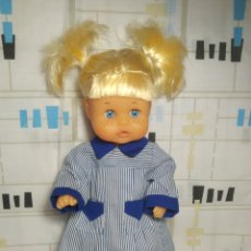 Otras Muñecas de Famosa: MUÑECA NENUCO HAPPY SCHOOL. Lote 206588501