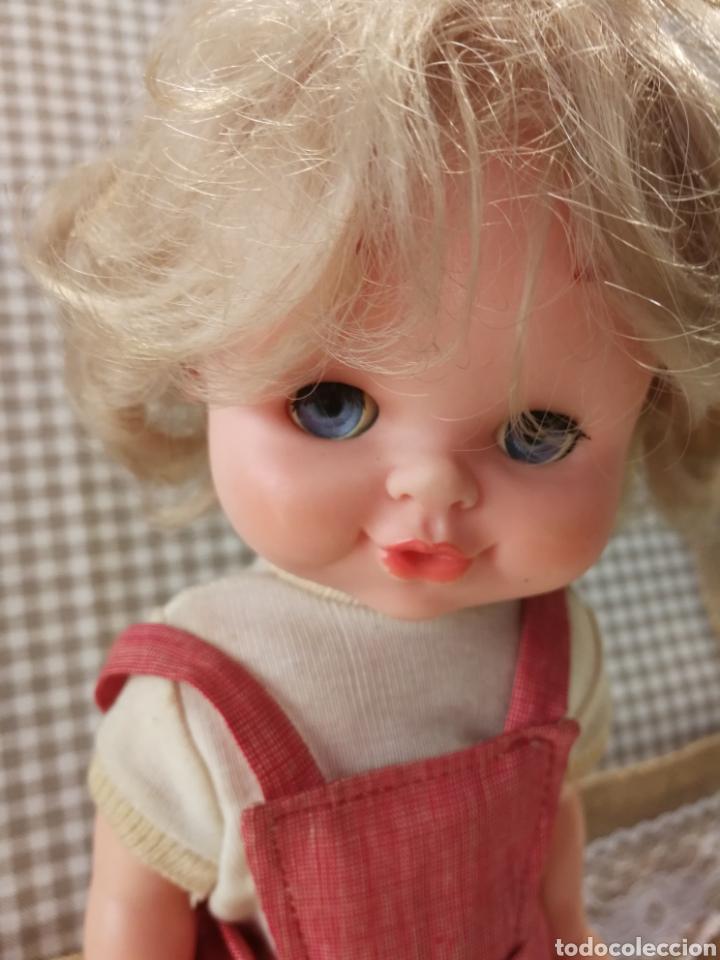 Otras Muñecas de Famosa: MUÑECA KIKA DE FAMOSA AÑOS 70 - Foto 2 - 206947690