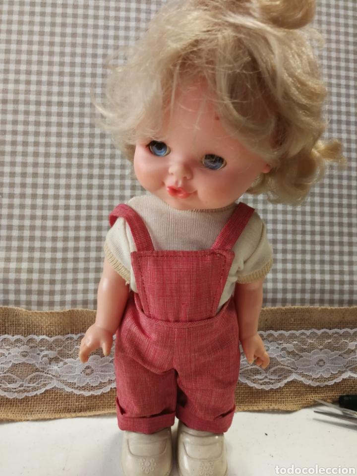 Otras Muñecas de Famosa: MUÑECA KIKA DE FAMOSA AÑOS 70 - Foto 3 - 206947690