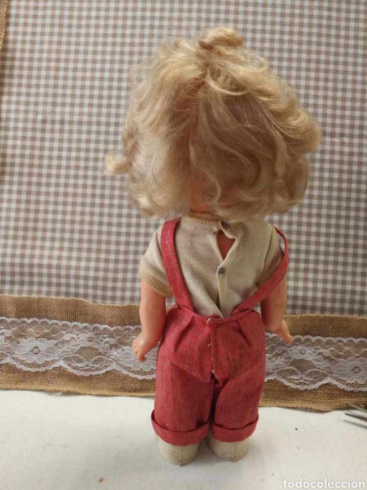 Otras Muñecas de Famosa: MUÑECA KIKA DE FAMOSA AÑOS 70 - Foto 4 - 206947690