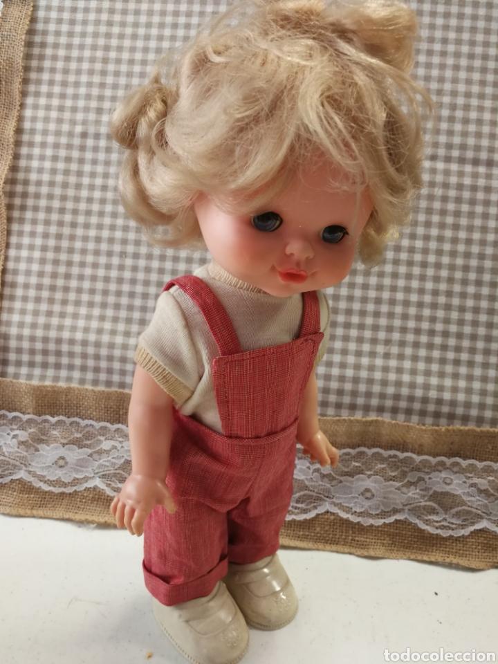 Otras Muñecas de Famosa: MUÑECA KIKA DE FAMOSA AÑOS 70 - Foto 5 - 206947690