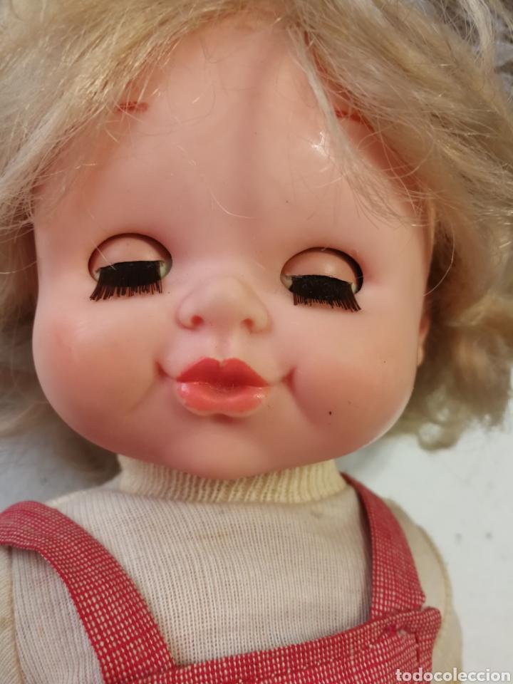Otras Muñecas de Famosa: MUÑECA KIKA DE FAMOSA AÑOS 70 - Foto 8 - 206947690