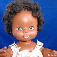 Otras Muñecas de Famosa: CURRIN, CURRINA DE FAMOSA AÑOS 70, OJOS IRIS MARGARITA VERDES, VER FOTOS! SM. Lote 207026618