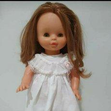 Otras Muñecas de Famosa: MUÑECA BEGOÑA ANDADORA AÑOS 70 FAMOSA IRIS MARGARITA. Lote 207033237