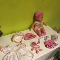 Otras Muñecas de Famosa: LOTE NENUCA NENUCO OFERTA REGALO. Lote 207034241