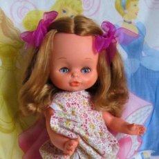 Otras Muñecas de Famosa: MUÑECA DE FAMOSA NORA TODO ORIGINAL OLD DOLL, POUPEE,PUPPE. Lote 207269578