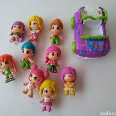 Otras Muñecas de Famosa: LOTE DE PINYPON. Lote 207335268