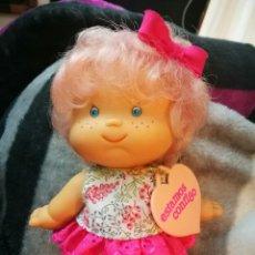Otras Muñecas de Famosa: POLILLA DE FAMOSA, MUŇECA DE FAMOSA. Lote 207350457
