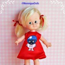 Otras Muñecas de Famosa: VESTIDO PARA MUÑECA CUCA DE FAMOSA. Lote 207455107