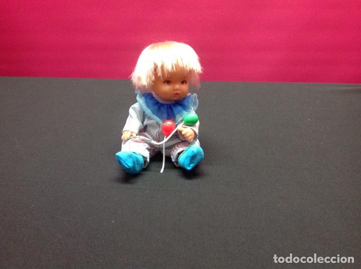 MINI NENUCO (Juguetes - Muñeca Española Moderna - Otras Muñecas de Famosa)