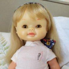 Otras Muñecas de Famosa: MALENI DE FAMOSA. Lote 207736451