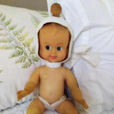 Otras Muñecas de Famosa: BEBÉ DE TRES CARAS. Lote 207736663