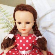Otras Muñecas de Famosa: MUÑECA FRANCESA BELLA AÑOS 50. Lote 207737380