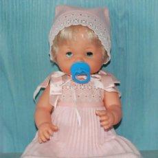 Otras Muñecas de Famosa: MUÑECA NENUCO - NENU PIPI DE FAMOSA ROPA ORIGINAL. Lote 209151953
