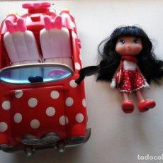 Otras Muñecas de Famosa: MUÑECA MINNIE FAMOSA. Lote 209314687