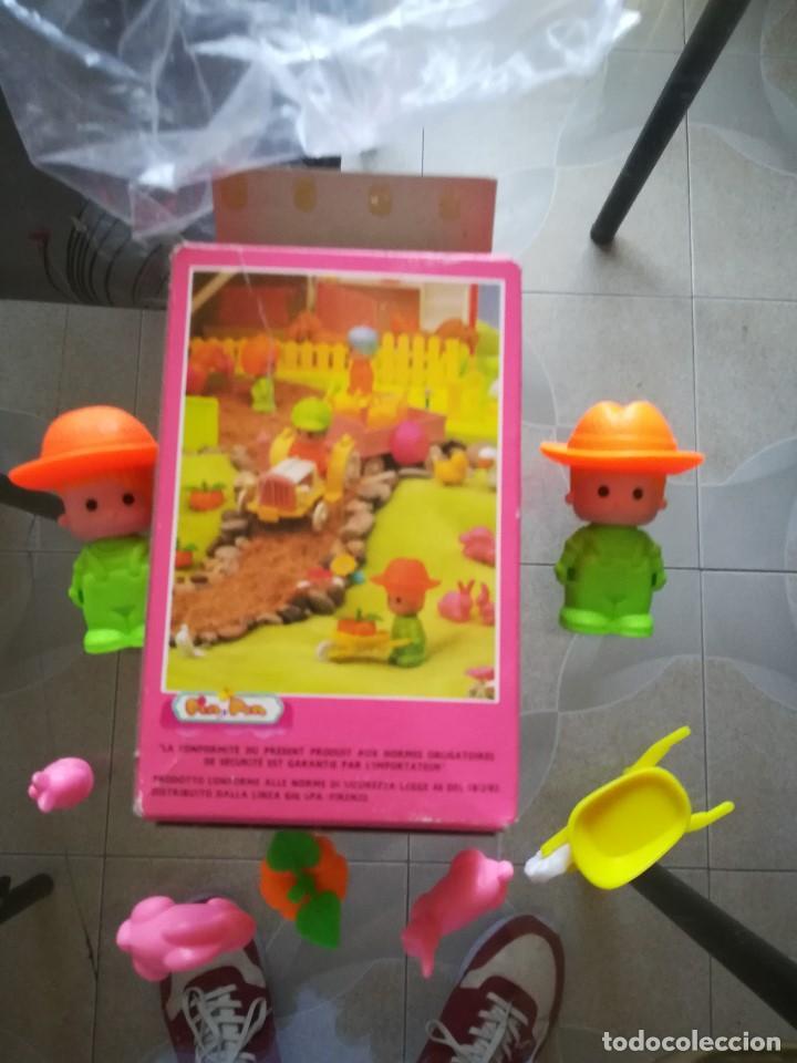 Otras Muñecas de Famosa: PIN Y PON COMPLETO, REF. 2241, COMPLETO CON CAJA ORIGINAL. COMO NUEVO - Foto 3 - 209336295