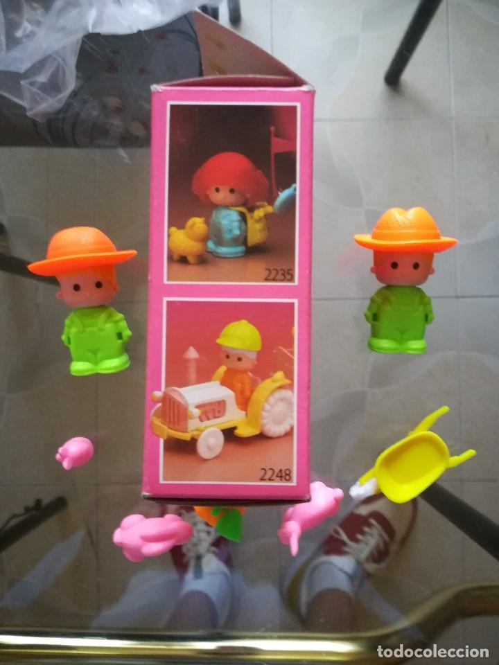 Otras Muñecas de Famosa: PIN Y PON COMPLETO, REF. 2241, COMPLETO CON CAJA ORIGINAL. COMO NUEVO - Foto 4 - 209336295