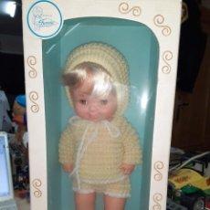 Otras Muñecas de Famosa: MUÑECA MIMI DE FAMOSA AÑOS 70.EXCELENTE.. Lote 209916062