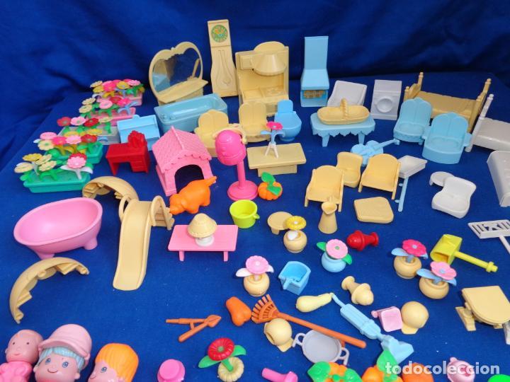 Otras Muñecas de Famosa: LOTAZO PIEZAS Y COMPLEMENTOS PIN Y PON VER FOTOS Y DESCRIPCION! SM - Foto 3 - 210112131