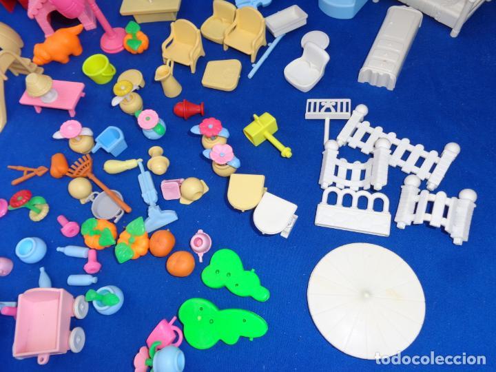Otras Muñecas de Famosa: LOTAZO PIEZAS Y COMPLEMENTOS PIN Y PON VER FOTOS Y DESCRIPCION! SM - Foto 9 - 210112131