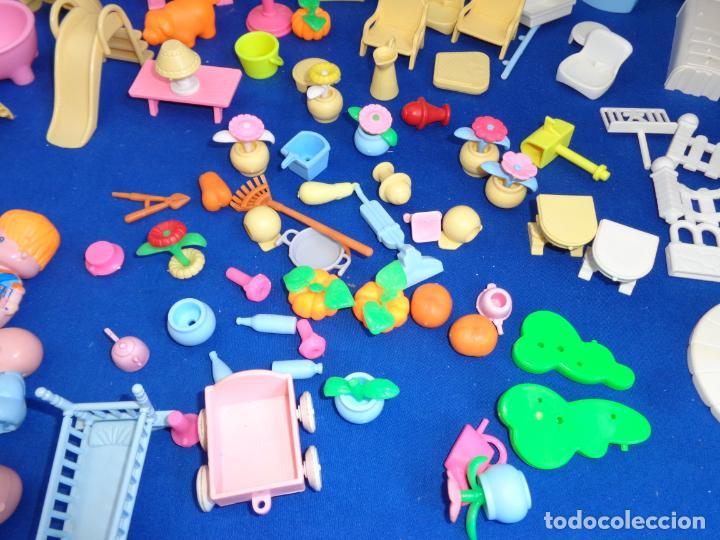 Otras Muñecas de Famosa: LOTAZO PIEZAS Y COMPLEMENTOS PIN Y PON VER FOTOS Y DESCRIPCION! SM - Foto 10 - 210112131