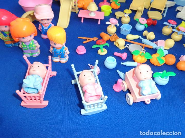 Otras Muñecas de Famosa: LOTAZO PIEZAS Y COMPLEMENTOS PIN Y PON VER FOTOS Y DESCRIPCION! SM - Foto 12 - 210112131