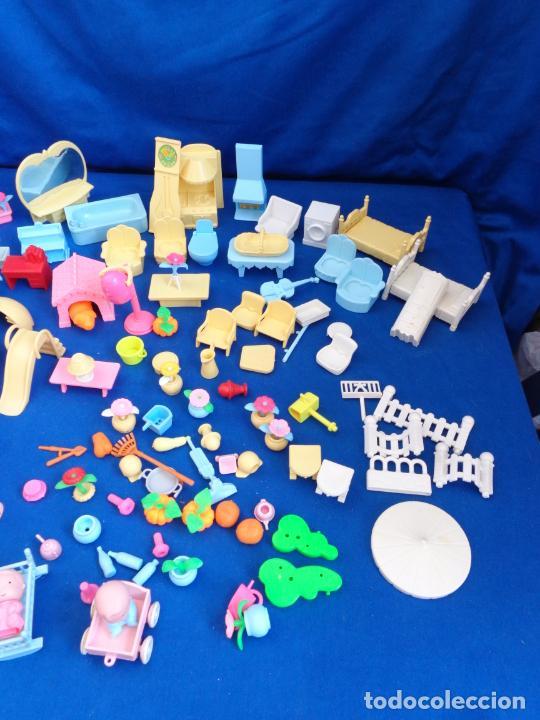 Otras Muñecas de Famosa: LOTAZO PIEZAS Y COMPLEMENTOS PIN Y PON VER FOTOS Y DESCRIPCION! SM - Foto 17 - 210112131
