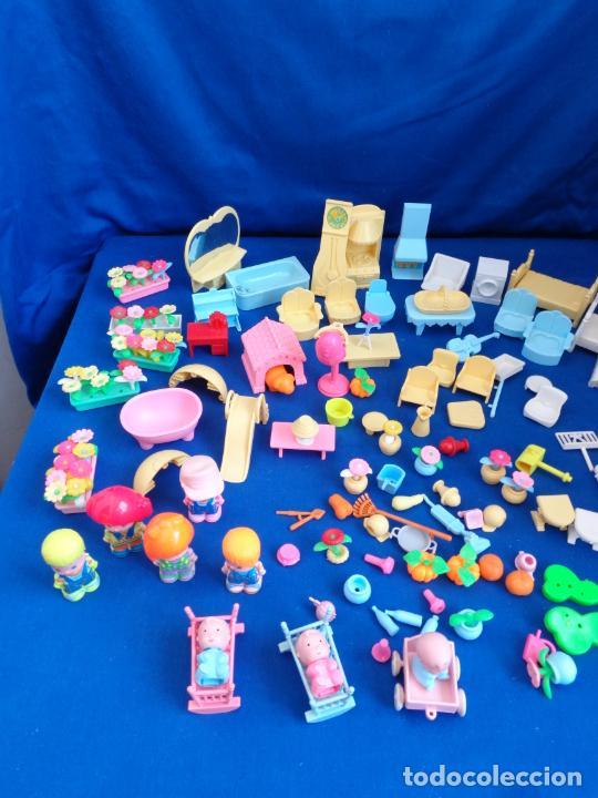 Otras Muñecas de Famosa: LOTAZO PIEZAS Y COMPLEMENTOS PIN Y PON VER FOTOS Y DESCRIPCION! SM - Foto 18 - 210112131
