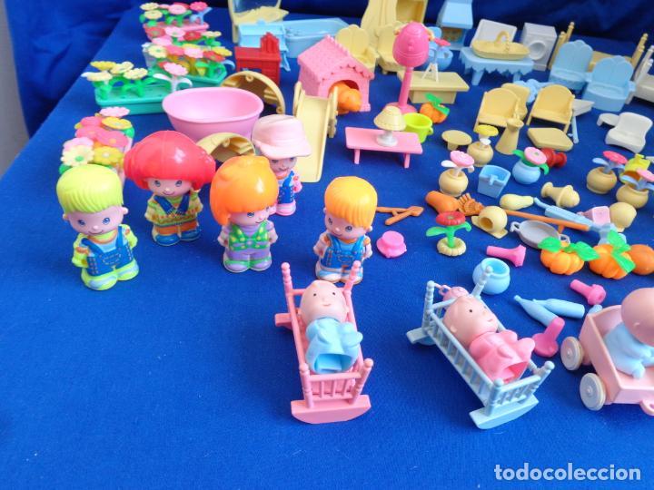 Otras Muñecas de Famosa: LOTAZO PIEZAS Y COMPLEMENTOS PIN Y PON VER FOTOS Y DESCRIPCION! SM - Foto 20 - 210112131