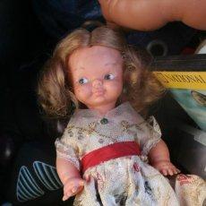 Otras Muñecas de Famosa: MUÑECA FAMOSA REGIONAL. Lote 210335323